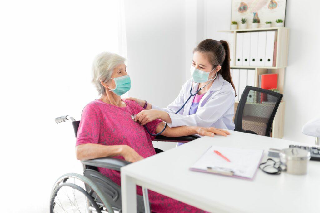revenue cycle management for nursing
